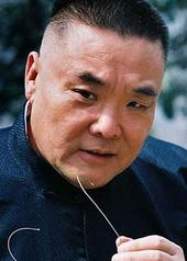 张会忠 Huizhong Zhang