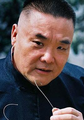 张会忠 Huizhong Zhang演员