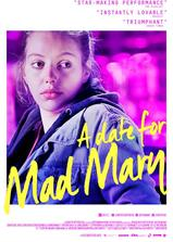 疯狂玛丽的约会海报