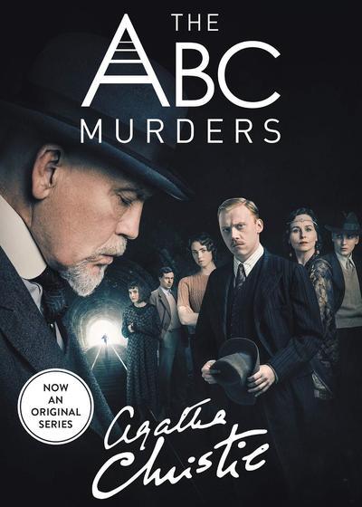 ABC谋杀案海报