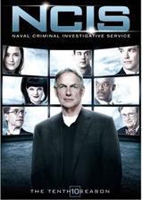 海军罪案调查处 第十季海报