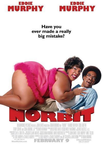诺比特海报