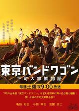 东京风潮海报