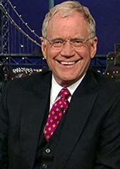 大卫·莱特曼 David Letterman
