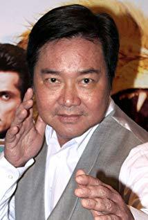 唐季礼 Stanley Tong演员