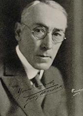 塔利·马绍尔 Tully Marshall