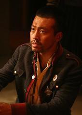 李印 Yin Li