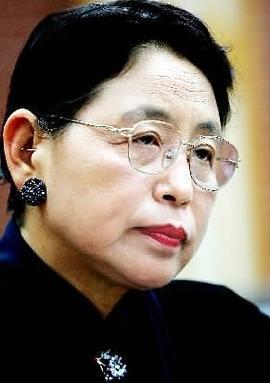 叶广芩 Guangqin Ye演员