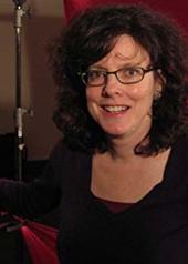 朱莉·科昂 Julie Cohen