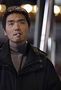 金太勋 Tae-hoon Kim演员