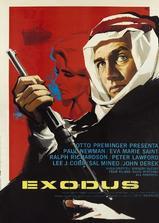 出埃及记海报