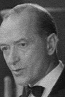 Alexander Pollard演员