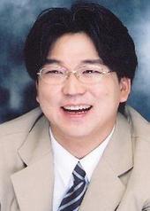洪承范 Seung-bum Hong