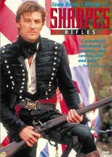 沙普的步枪队海报