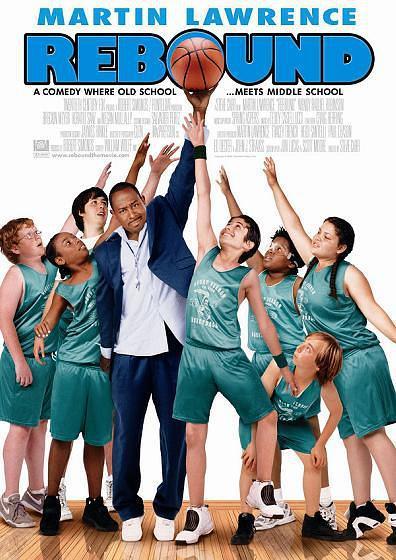 篮板球海报