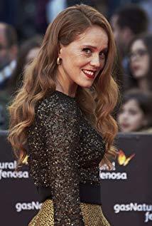 玛丽亚·卡斯特罗 María Castro演员