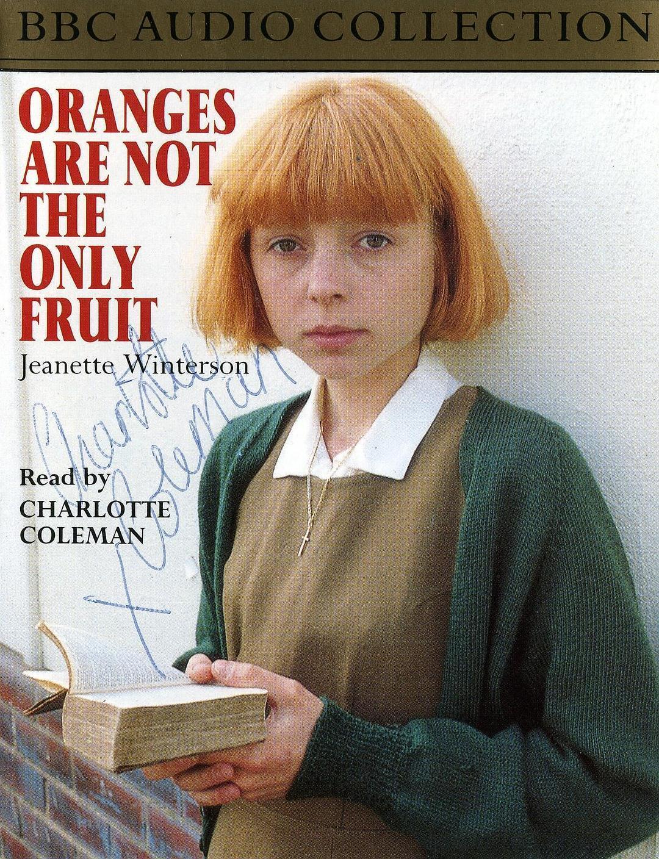 橘子不是唯一的水果