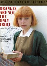 橘子不是唯一的水果海报