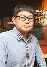 方俊华 Junhua Fang