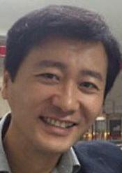 Min Suk Kwak演员