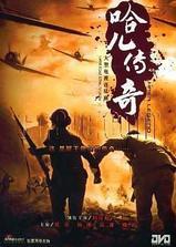 川西大决战海报