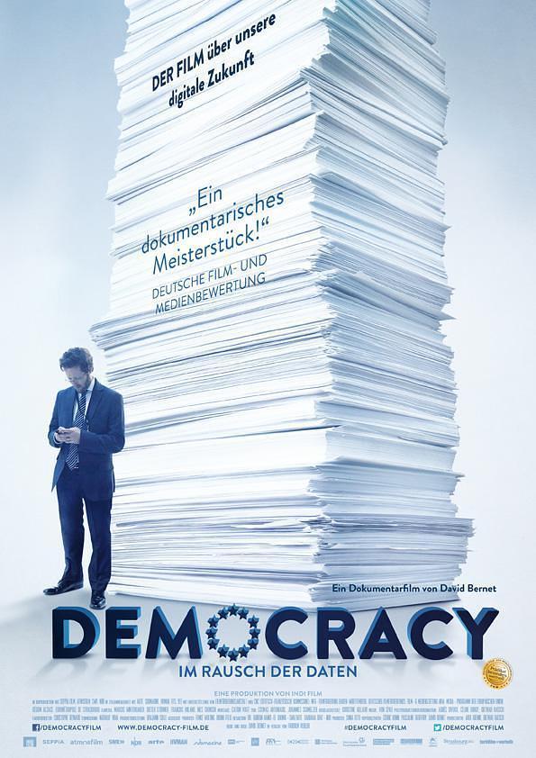 民主:沉醉在数据中