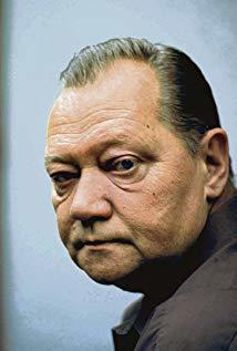 鲁道夫·霍辛斯基 Rudolf Hrusínský演员