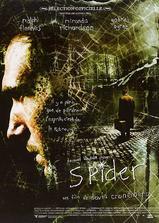 蜘蛛梦魇海报