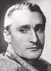 罗伯特·勒维冈 Robert Le Vigan