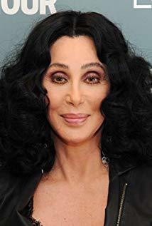 雪儿 Cher演员