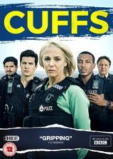 警铐前线海报