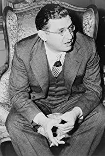 大卫·O·塞尔兹尼克 David O. Selznick演员