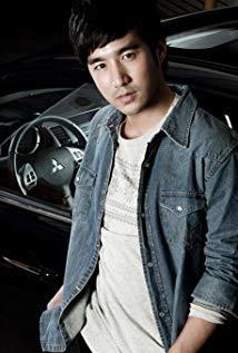 许腾方 Paul Hsu演员