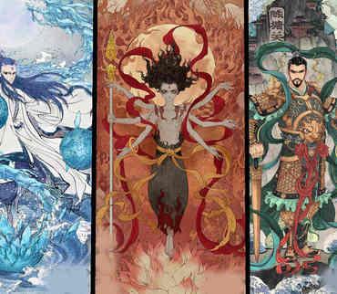 16小时1.5亿!救起暑期档的《哪吒》和崛起的国漫神话宇宙