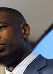 迪肯贝·穆托姆博 Dikembe Mutombo