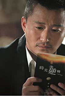 吴京 Jing Wu演员