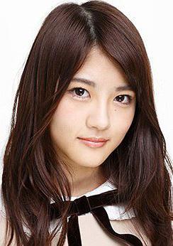 若月佑美 Yumi Wakatsuki演员