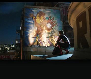 《蜘蛛侠:英雄远征》双彩蛋深度解析,颠覆认知的操作也是没谁了(剧透慎点)