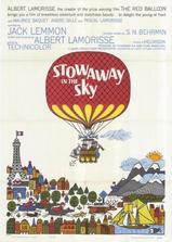 气球漫游记海报