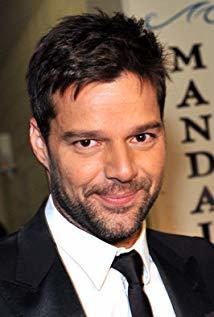 瑞奇·马丁 Ricky Martin演员