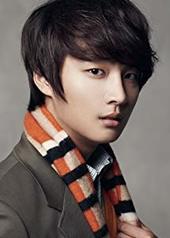 尹施允 Shi-Yoon Yoon