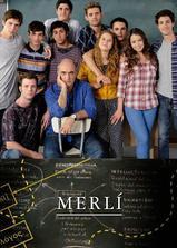 校园哲学家 第一季海报