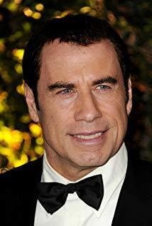 约翰·特拉沃尔塔 John Travolta演员