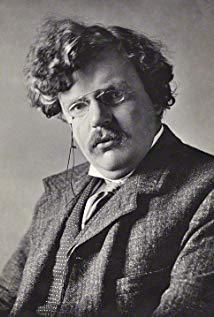 G·K·切斯特顿 G.K. Chesterton演员