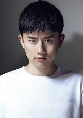 张杰 Jason Zhang演员