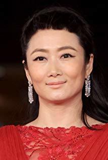 赵涛 Tao Zhao演员