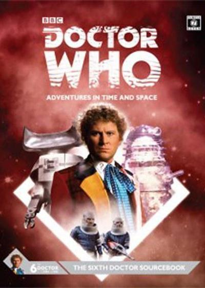 神秘博士 第二十二季海报