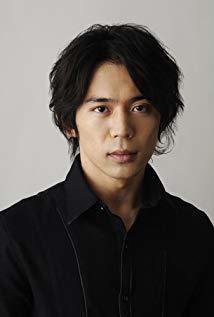 冈田义德 Yoshinori Okada演员