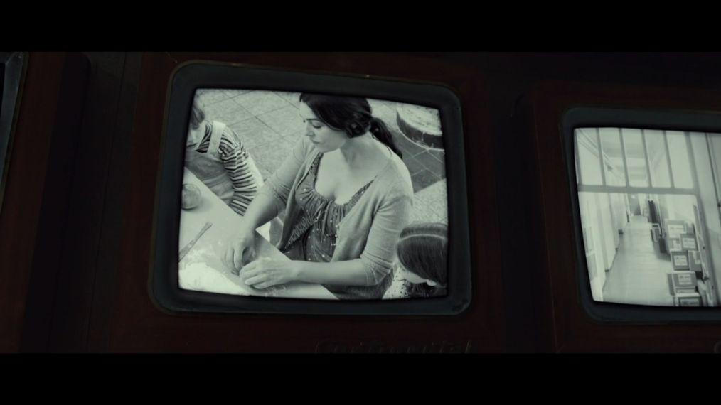 莫妮卡·贝鲁奇主演的剧情片《送奶工》