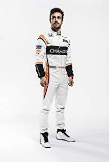费尔南多·阿隆索 Fernando Alonso演员